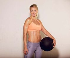 The Ultimate Boot-Camp Workout