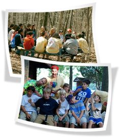 Celebrating Comfort Zone Camp & all they do for grieving children. @Comfort Zone Camp and #GivingTuesday.