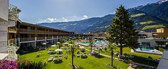 Familiensuiten   4*s Wellnesshotel in Südtirol buchen