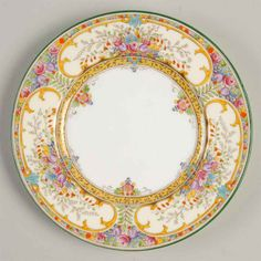 Manufacturer: Wedgwood. Piece: Bread & Butter Plate. China - Dinnerware Crystal & Glassware Silver & Flatware Collectibles. Replacements, Ltd. has the world's largest selection of old & new dinnerware, including china, stoneware, crystal, glassware, silver, stainless, and collectibles. | eBay!