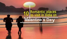 10 Romantic Places To Visit In India On Valentine's Day    Valentine's Day, the celebration of unconditional love and passion is round the corner. What better gift could you think of to surprise your lover than a visit to some of the most romantic places in the country? A well planned trip will subtly complement the surprise gifts, red roses, chocolates and the candle lit dinner parties that are in your mind.      http://travel-blog.waytoindia.com/10-romantic-places-to-visit-on-valentines/
