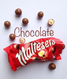 Ultra Light Noteworthy Maltesers via Maltesers Chocolate, Frances Quinn, Sweet Drawings, Aussie Food, Sweet Tooth, Raspberry, Food Photography, Carnival, Snack Recipes