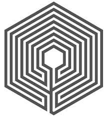 Resultado de imagen para mandala celta hexagonal