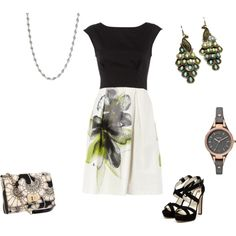 Outfit 237 - Polyvore