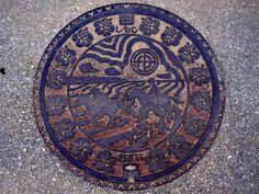 Manhole covers - Sewage Hatches11
