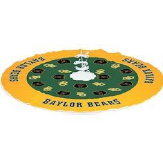 Baylor University Bears 60 in. Tree Skirt