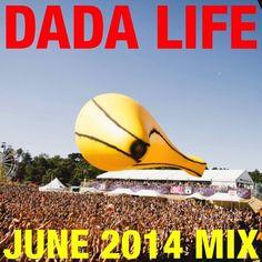 Dada Life - June 2014 Mix by Dada Life #EDM #Music https://playthemove.com/dada-life-june-2014-mix-by-dada-life/