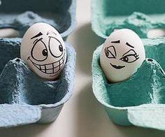 You're egg-stra special!