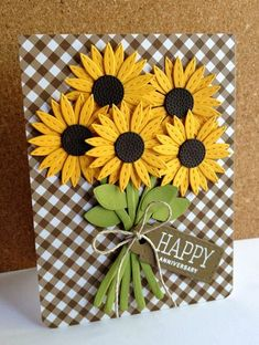 Simon Says Stamp STITCHED DAISIES Wafer Dies s318 zoom image