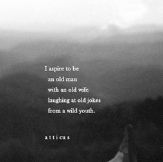 'Wild Youth' #atticuspoetry #atticus #poetry #poem #loveherwild #wild #youth @wilderpoetry