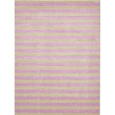 Bungalow Rose Randeep Purple/Green Area Rug Rug Size: Runner 3' x 10'