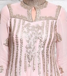 gota patti salwar suits - Google Search