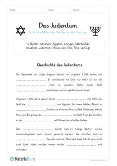 arbeitsblatt mit l ckentext zum thema jesus unterricht schule religion. Black Bedroom Furniture Sets. Home Design Ideas