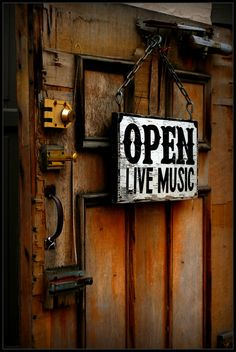 Love live Jazz or Blues Sound Of Music, Music Is Life, Live Music, My Music, Boom Music, Local Music, Music Pics, Music Fest, Vinyl Music