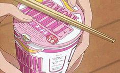 Animated gif about pink in 🎀kawaii🎀 by kawaii-boi Anime Gifs, Art Anime, Anime Kunst, Manga Anime, Anime Wolf, Female Anime, Japanese Aesthetic, Retro Aesthetic, Aesthetic Anime