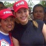 """Aunque usted no lo crea: Alcaldesa chavista de Guárico denunció """"persecución"""" por parte de Rodríguez Chacín - http://critica24.com/index.php/2017/01/27/23546/"""