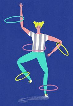 Naomi Wilkinson Illustration.
