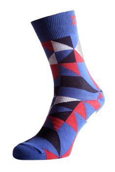 Mondrian, Silver Socks, Shops, Funky Socks, Fancy, Happy Socks, Fashion, Moda, Tents