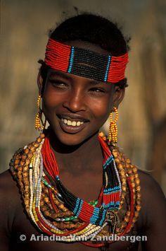 image of Turmi, Hamer girl, Ethiopia, Africa - Google Search