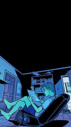 Teen Titans Love, Original Teen Titans, Teen Titans Fanart, Gabriel Picolo, Raven Beast Boy, Cartoon Art, Cool Drawings, Cute Wallpapers, Titanic