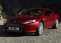 The Aston Martin Rapide is a high-performance sports saloon has been in the market since With a top-speed this four-door tourer is amazing. Aston Martin Rapide, Aston Martin Vanquish, Old School Cars, Luxury Cars, Super Cars, Vehicles, Awesome, Engine, Transportation