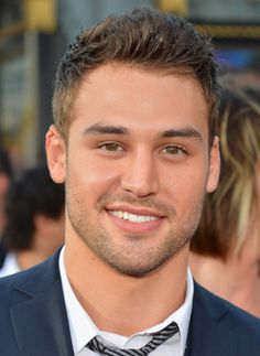 "Ryan Guzman Photo - Premiere Of Summit Entertainment's ""Step Up Revolution"" - Red Carpet"