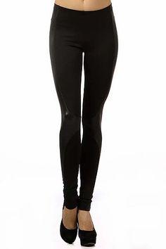 Only Leggings - Gotham Faux Leather Leggings, $35.00 (http://www.onlyleggings.com/gotham-faux-leather-leggings/)