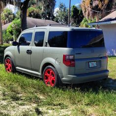 Camo green and red plastidip dipyourcar