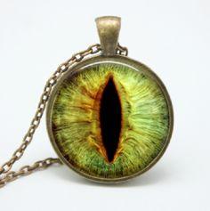 Dragon Eye Pendant 23