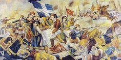 Η 25 Μαρτίου, εκτός από μια μεγάλη θρησκευτική γιορτή, αποτελεί και μια από της σημαντικότερες ημέρες για το Ελληνικό Έθνος. Σηματοδοτεί την έναρξη του ένοπλου αγώνα των επαναστατημένων Ελλήνων εναντίον της Οθωμανικής Αυτοκρατορίας. Την σημασία της ημέρας αυτής