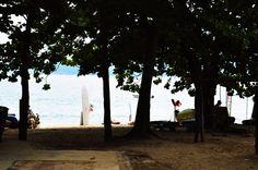 Praia do Curral ,Ilha Bela / SP, Março 2012