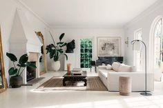 House tour: step inside Carla Zampatti's opulent Woollahra mansion - Vogue Australia Carla Zampatti, Australian Fashion Designers, Vogue Living, Interior Design Companies, Vogue Australia, Step Inside, House Tours, Beautiful Homes, Living Room Decor