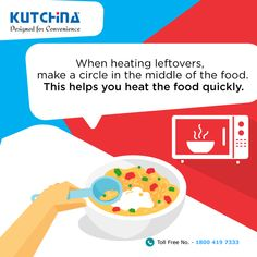 Stay tuned for more such quick kitchen tips and tricks! #ModernKitchen #DesignedForConvenience #HappyKitchen #HappyHome #KitchenLove #GetKutchified #HeartOfAHome #Kutchina