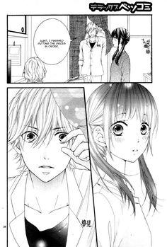 Haru Iro Koi Gokoro 1 - Read Haru Iro Koi Gokoro 1 Online - Page 32