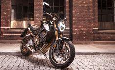 Honda Brings New Energy to Middleweight Line-Up with 5 Product Reveals at 2018 EICMA Show. 5 New models including revealed. Honda Cb, Motos Honda, New Honda, Honda Motorcycles, Vintage Motorcycles, Custom Motorcycles, Scrambler Icon, Ducati Scrambler, Yamaha