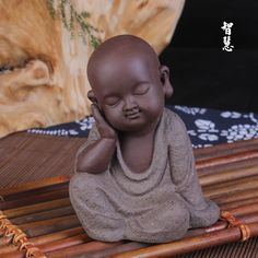 Ceramic little monk Buddha  of pet creative home furnishing articles small adornment     Tag a friend who would love this!     FREE Shipping Worldwide     Get it here ---> https://diydeco.store/ceramic-little-monk-buddha-of-pet-creative-home-furnishing-articles-small-adornment/    #tools #DIY #lights #decoration #renovation #materials