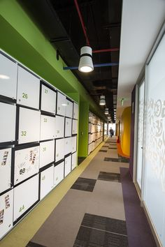 Unilever Office by 3g Office - Office Snapshots