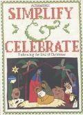 Books for alternative Christmas celebrations.