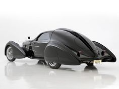 1937 Bugatti Type 57S Atlantic (replica)