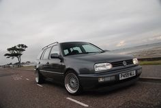 For Sale Golf Estate. Storm Grey on BBS - VW Forum - VZi, Europe's largest VW, community and sales Vw Golf 3, Golf Mk3, Vw Variant, Vw Golf Variant, Volkswagen Golf Variant, Vw Mk1, Golf Estate, Vintage Cars, Vintage Auto