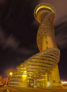 Sokcho Light House | PicsVisit