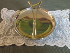 Vintage Kromex Tray Mid Century Modern Great for by RitasGarden, $9.95