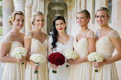 http://www.weddingstuff2014 Aline Princess Bridesmaid Dress Cap Sleeve Pearl by FashionStreets, $129.00