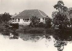 Huis te Cianjur, Java