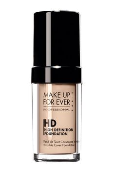 HD foundation - Make Up For Ever