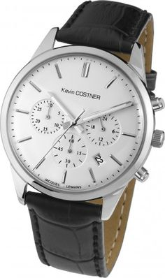 Kevin Costner | Watches | Jacques Lemans Shop