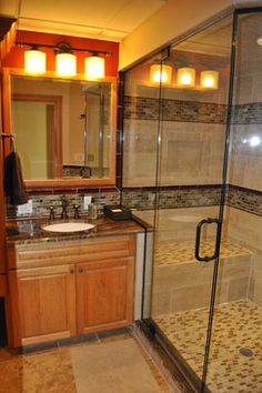 Small Bathroom Design, Pictures, Remodel, Decor and Ideas - page 25