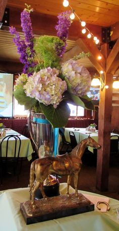 Bousquet Derby Party 2015, copyright Janet Crawford