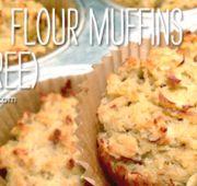 Fast Paleo » Grain-Free Coconut Flour Muffins - http://fastpaleo.com/grain-free-coconut-flour-muffins/#