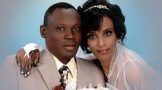 Sudanese Christian woman Meriam Yahia Ibrahim Ishag tries to leave for the US but is blocked